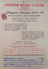 Stagione 1957-1958